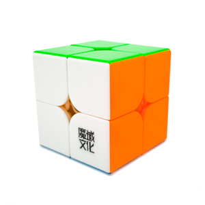 MoYu WeiPo WR 2x2 - CuberSpace - Speedcube - Singapore