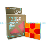 YJ 133 Puzzle 1x3x3 - CuberSpace