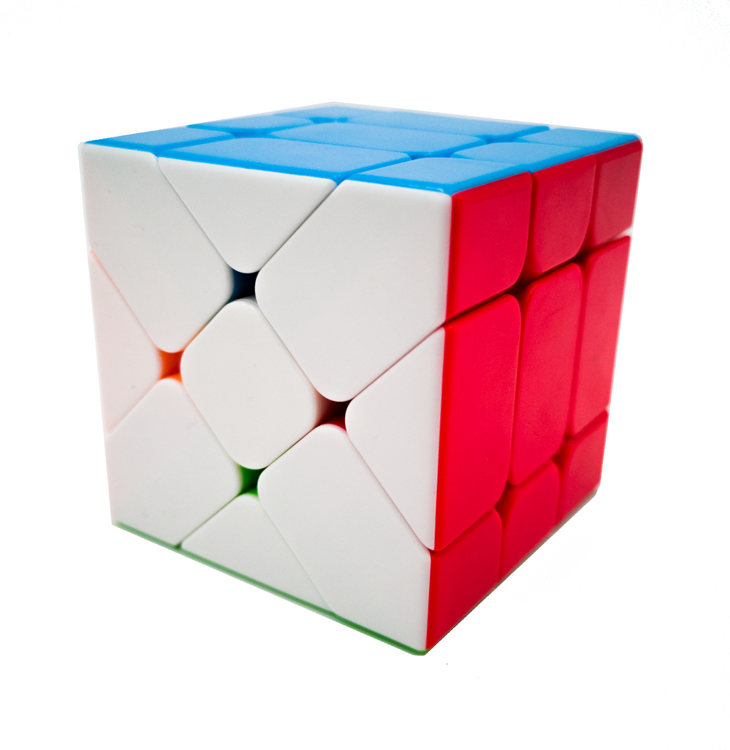 YJ YiLeng Windmill Cube - CuberSpace - Speedcube - Singapore