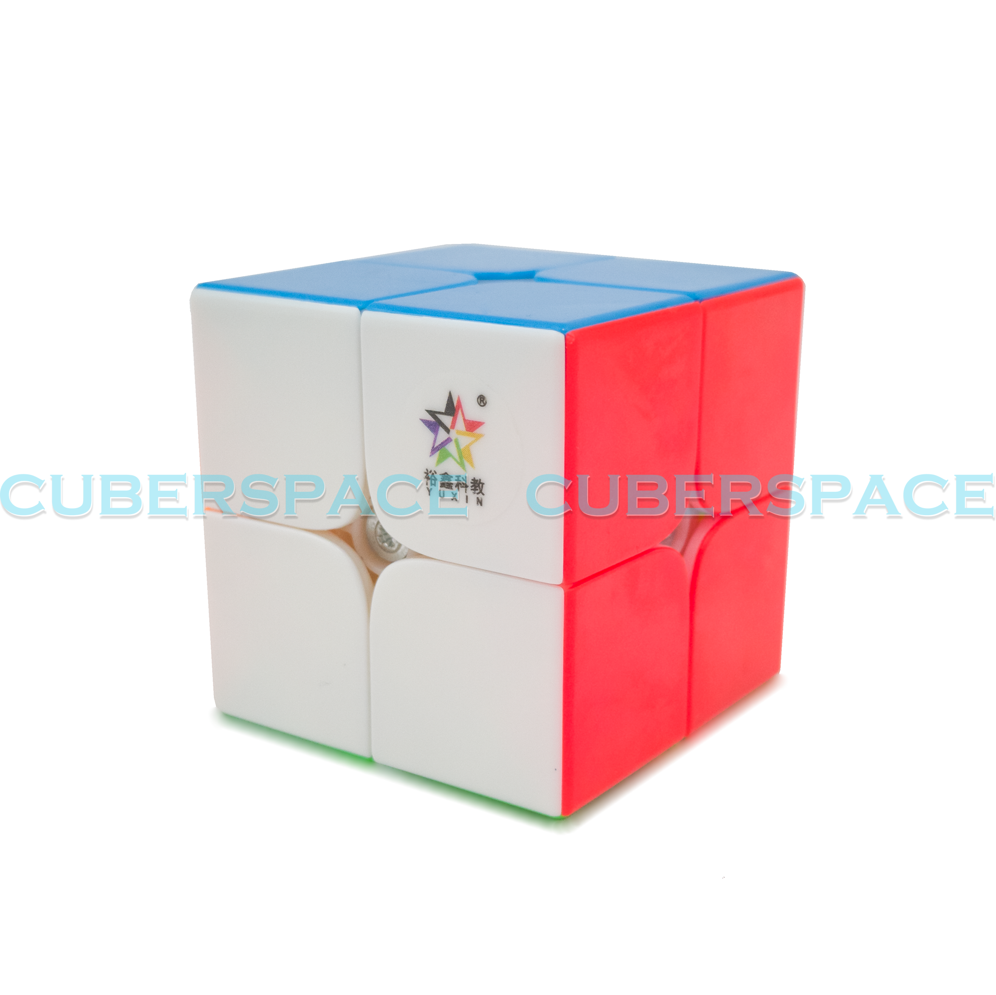 YuXin Little Magic 2x2 - CuberSpace - Speedcube - Singapore