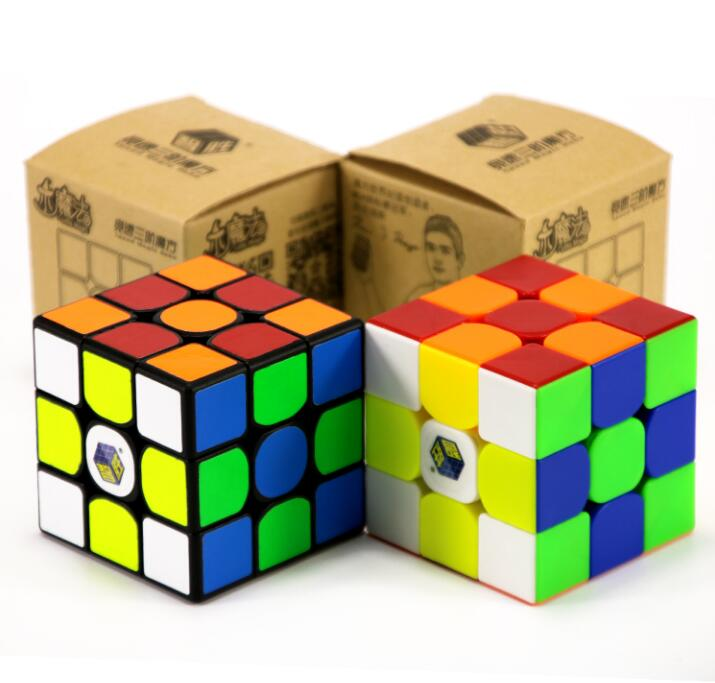 YuXin Little Magic 3x3 - CuberSpace - Speedcube - Singapore