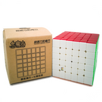 YuXin Little Magic 6x6 - CuberSpace - Speedcube - Singapore