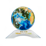 YuXin Earth Puzzle 2x2 - CuberSpace - Speedcube - Singapore