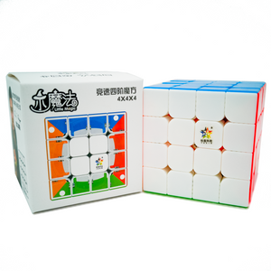 YuXin Little Magic 4x4 M - CuberSpace - Speedcube - Singapore