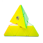 YuXin Little Magic Pyraminx - CuberSpace - Speedcube - Singapore