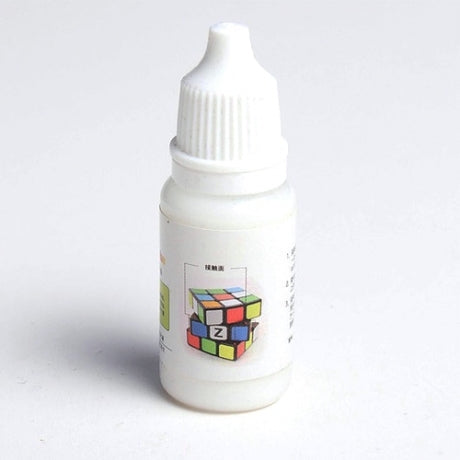Z-Lube (10ml) - CuberSpace - Speedcube - Singapore