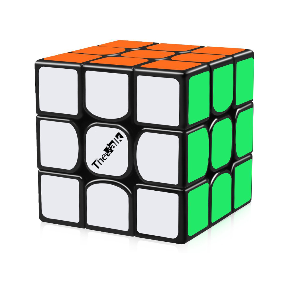 QiYi Valk 3 Mini (Commemorative Edition) - CuberSpace - Speedcube - Singapore