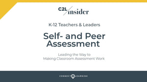 326.000.IN - Self- and Peer Assessment