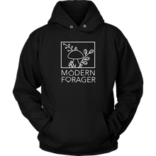 Load image into Gallery viewer, Unisex Modern Forager Hoodie