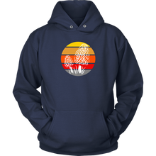 Load image into Gallery viewer, Unisex Morel Sun Hoodie
