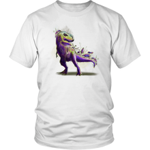 Load image into Gallery viewer, Men's T-rex Tee