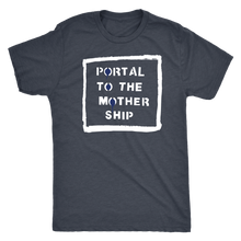 Load image into Gallery viewer, Men's Mother Ship Tee