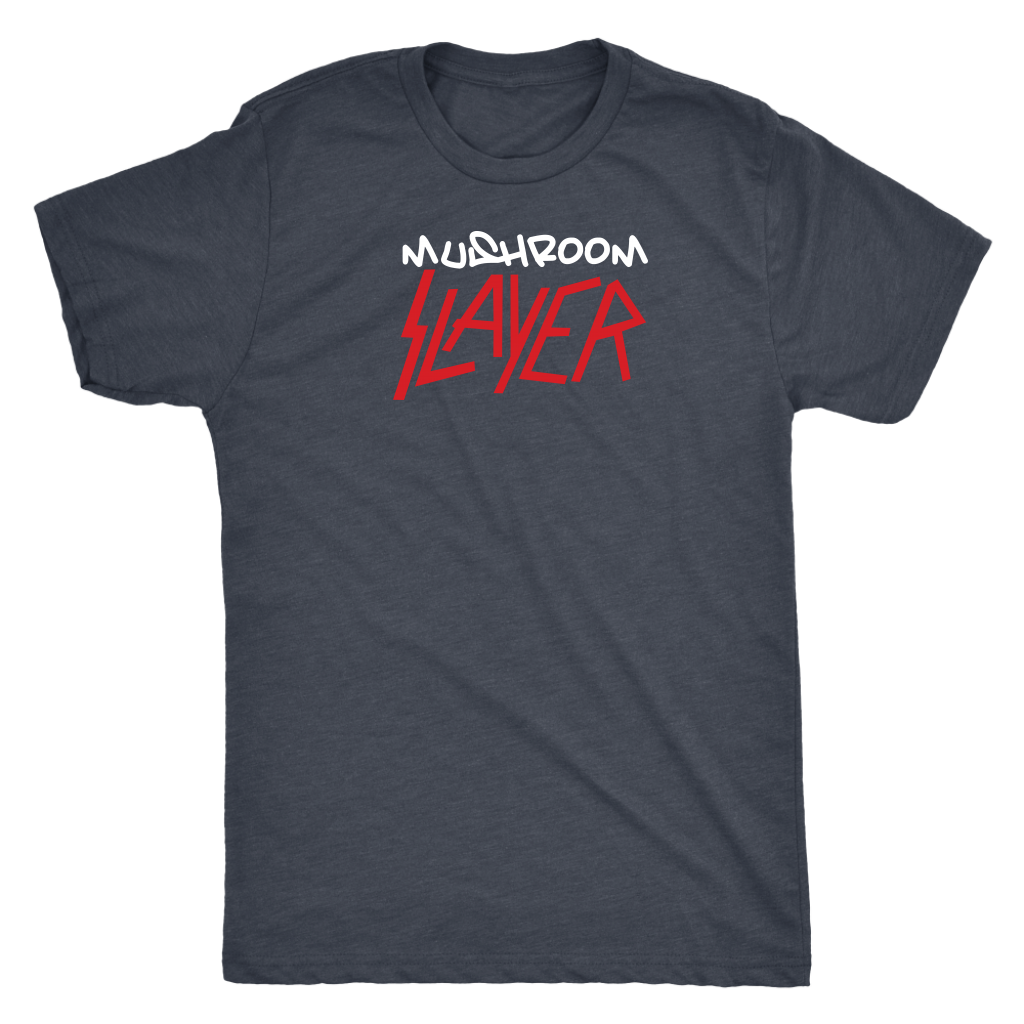 Men's Mushroom Slayer T-shirt