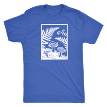 Load image into Gallery viewer, Men's Among Fronds Tee