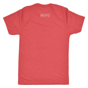 Men's Among Fronds Tee