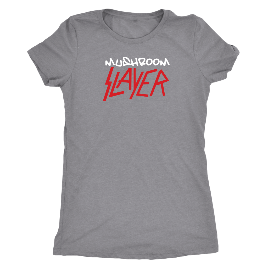 Women's Mushroom Slayer T-shirt