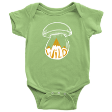 Load image into Gallery viewer, Wild Baby Onesie