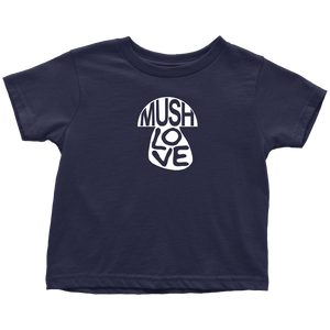 Toddler Mushlove Tee