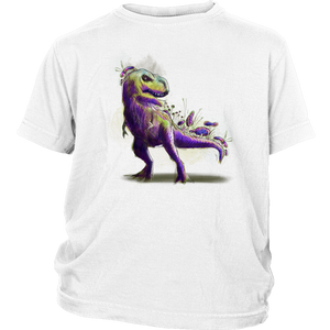 Youth T-rex Tee