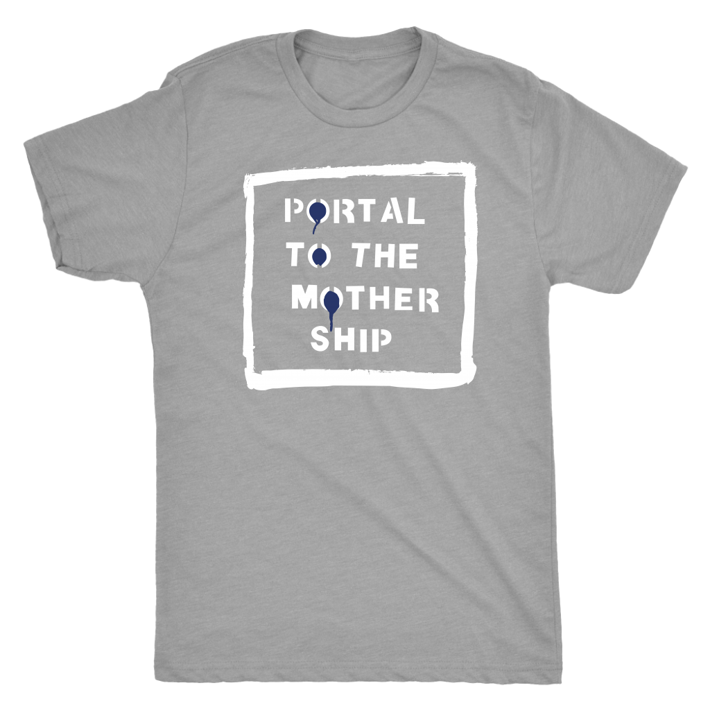 Men's Mother Ship Tee