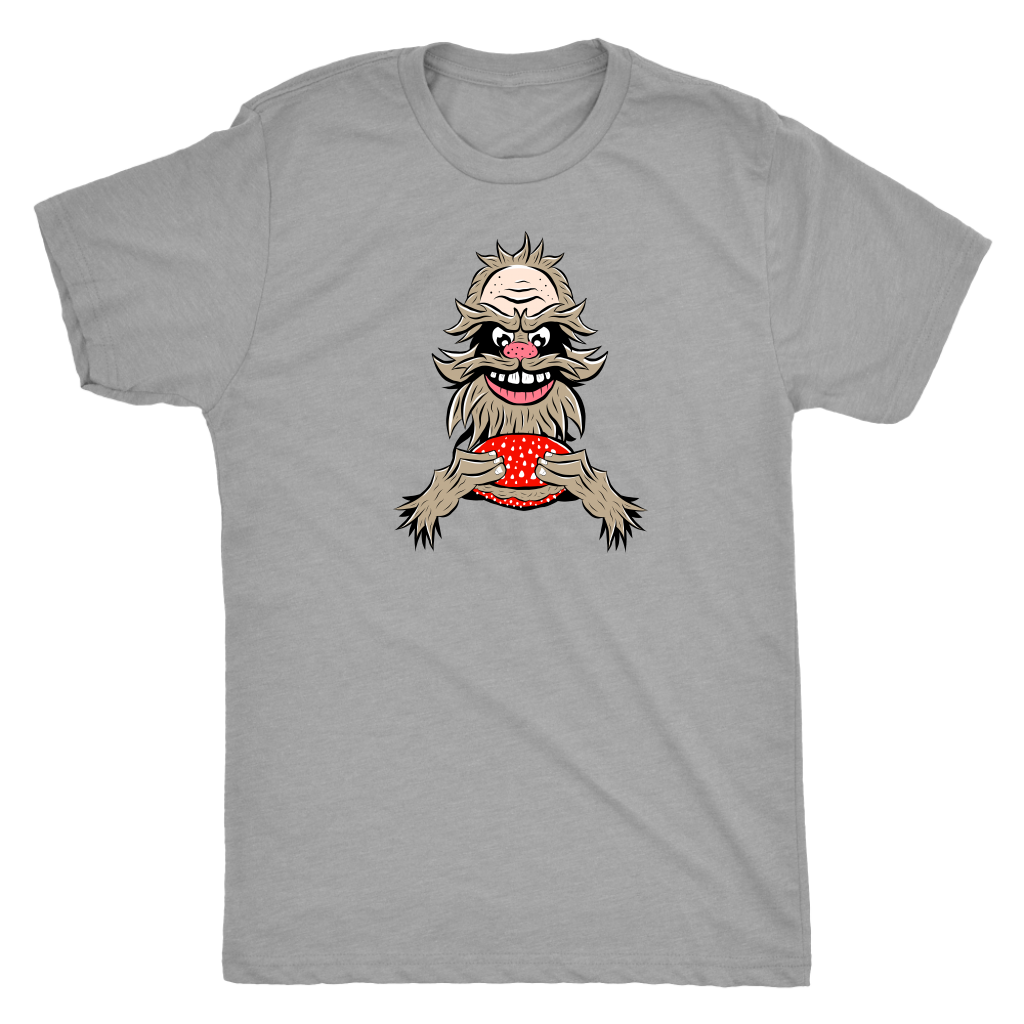 Men's Hungry Squatch Tee