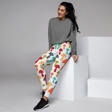 Load image into Gallery viewer, Women's Mushroom Joggers