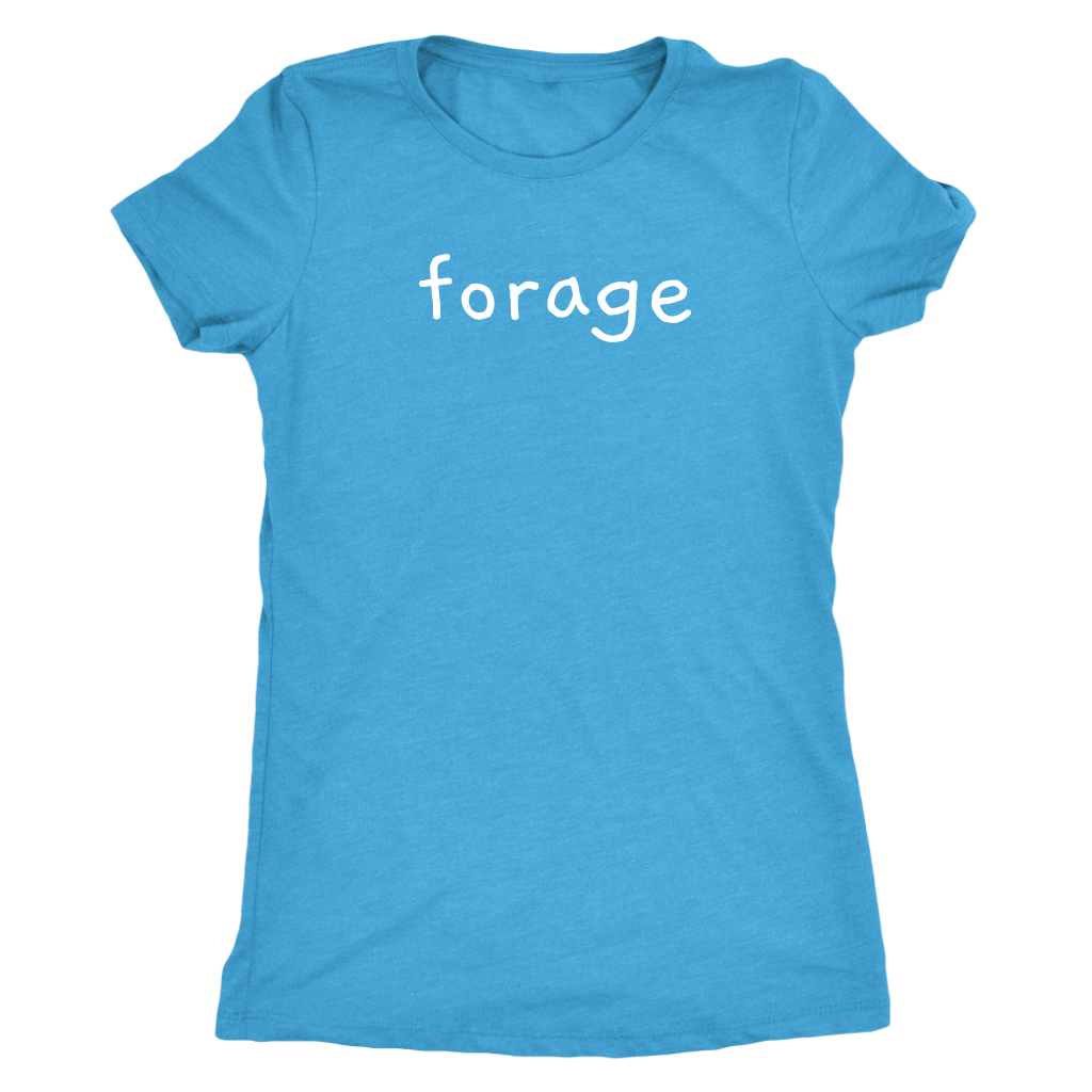 Women's Forage Tee