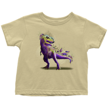 Load image into Gallery viewer, Toddler T-rex Tee
