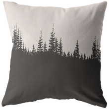 Load image into Gallery viewer, Forest Pillow