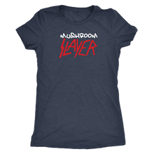 Load image into Gallery viewer, Women's Mushroom Slayer T-shirt