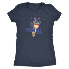 Load image into Gallery viewer, Women's Rain Promise Tee
