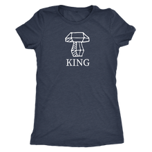 Load image into Gallery viewer, Women's King T-Shirt