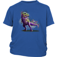 Load image into Gallery viewer, Youth T-rex Tee