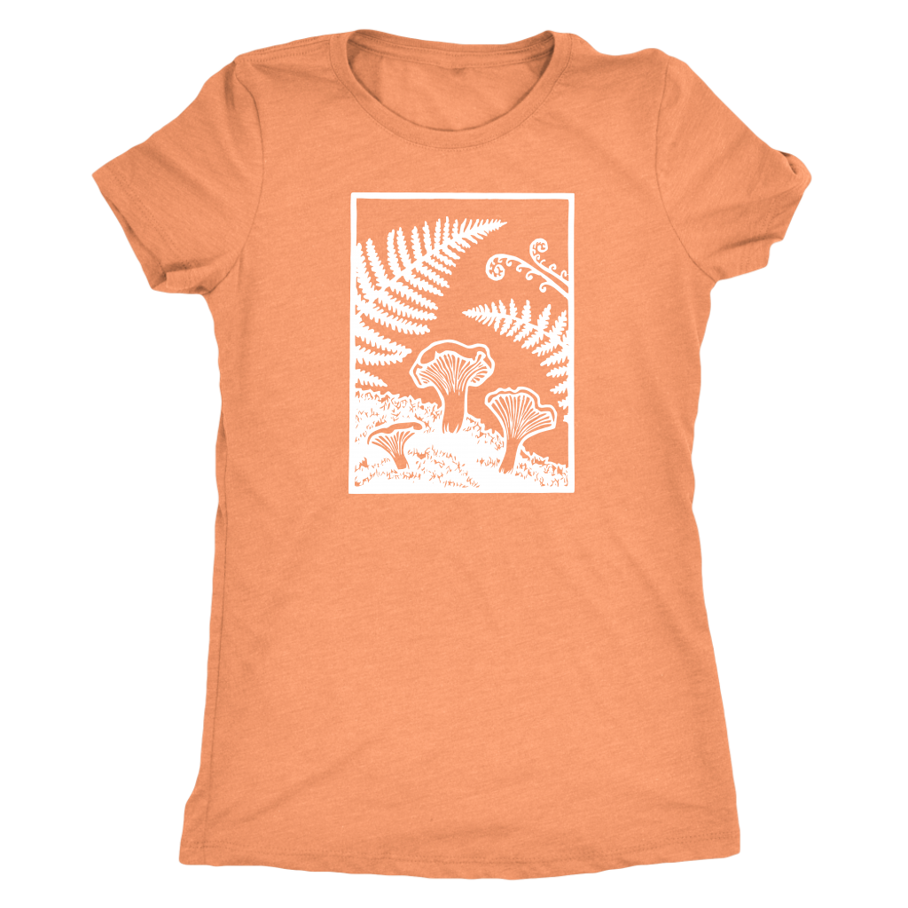 Women's Among Fronds T-Shirt