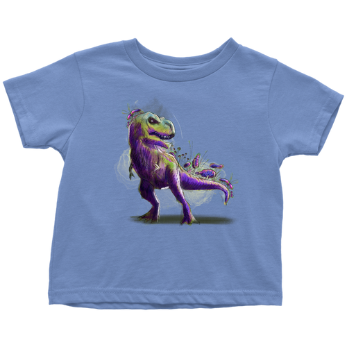 Toddler T-rex Tee