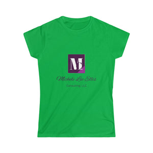 MLEC Women's Softstyle Tee