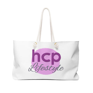HCP Lifestyle Administrator Tote