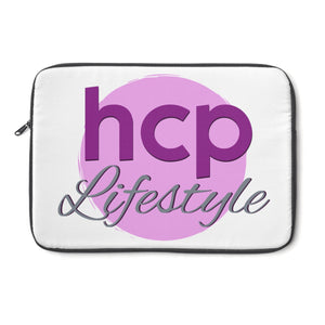 HCP Lifestyle Laptop Sleeve