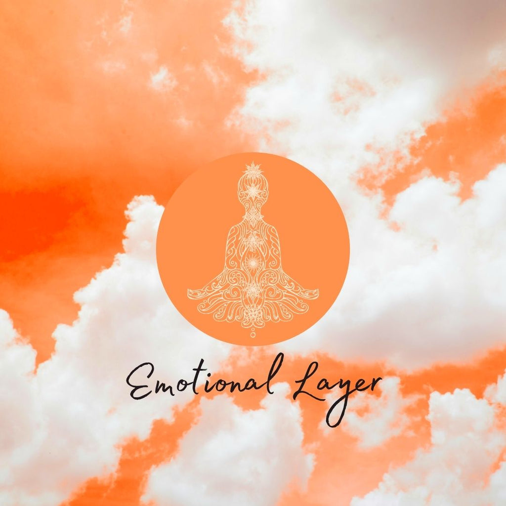 The Emotional Layer + Sacral Chakra: I feel according to my beliefs
