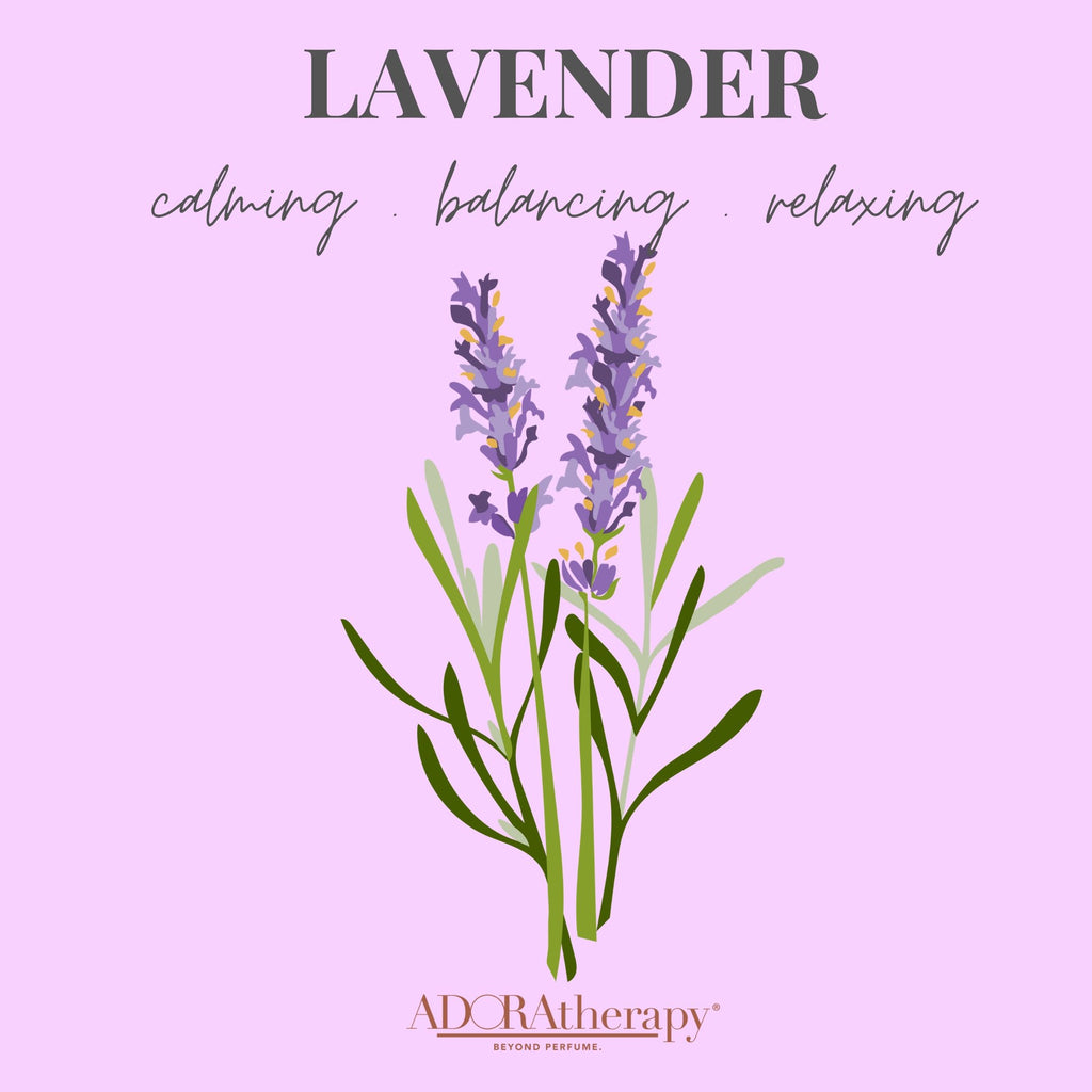 3 Incredible Healing Properties Of Lavender Essential Oil