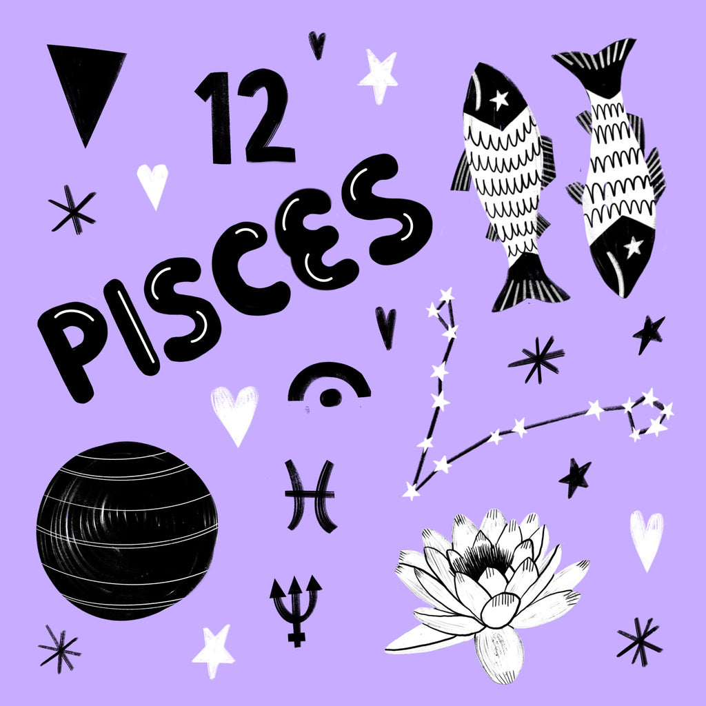 Pisces Zodiac Sign and Essential Oils — Things That I Need To Know About Pisces
