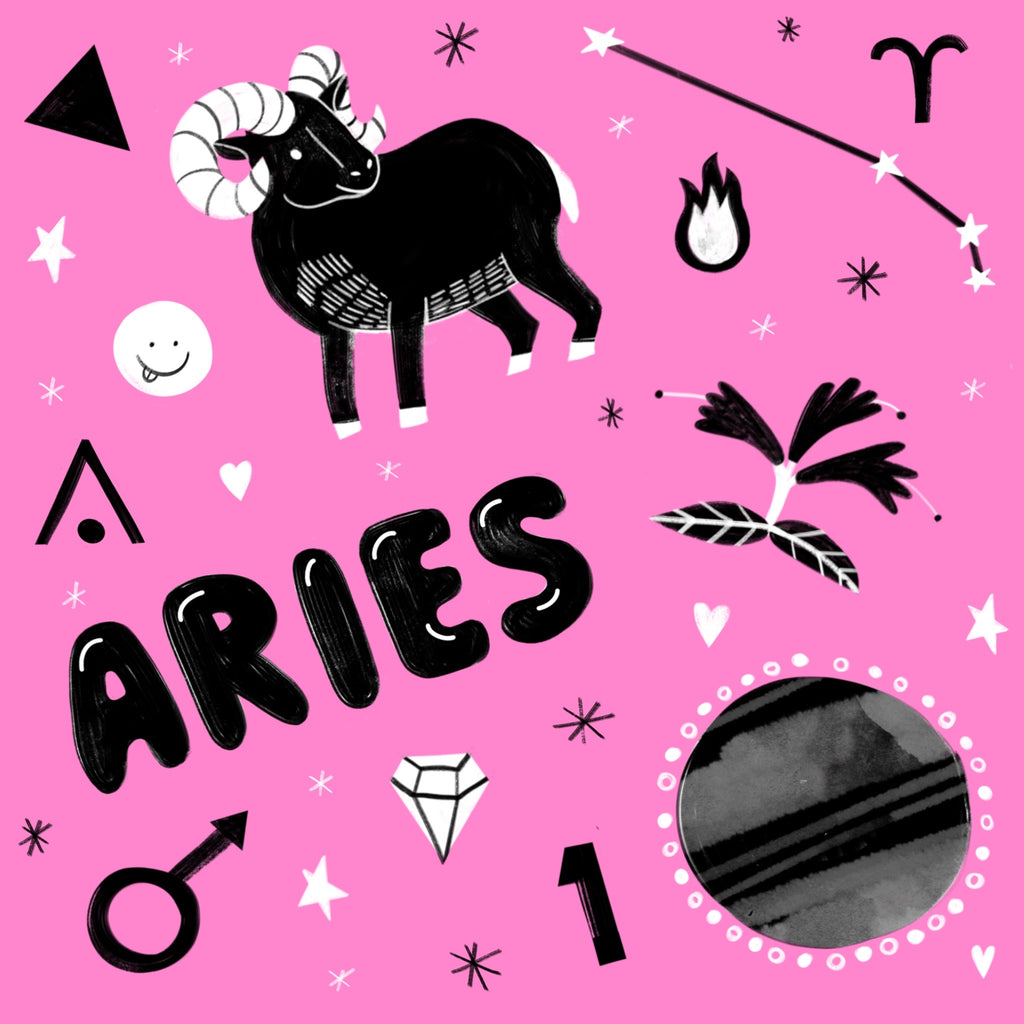 Aries Zodiac Sign and Essential Oils — Things That I Need To Know About Aries