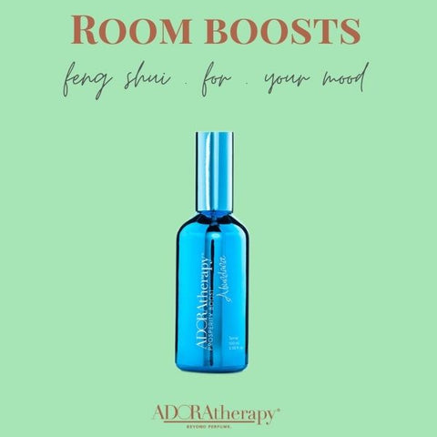Room Boosts