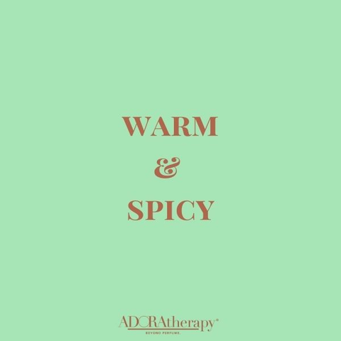 Warm & Spicy