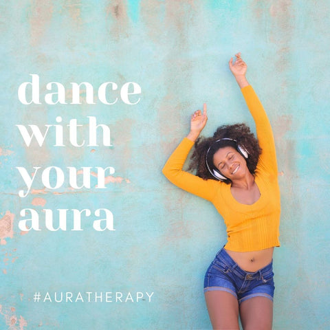 Dance with Your Aura