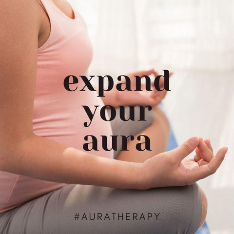 Expand Your Aura