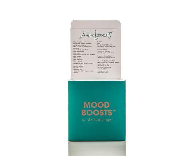 Adoratherapy.com 10ML Spray Adoratherapy Mood Boost Cube - Set of 7 spray perfumes
