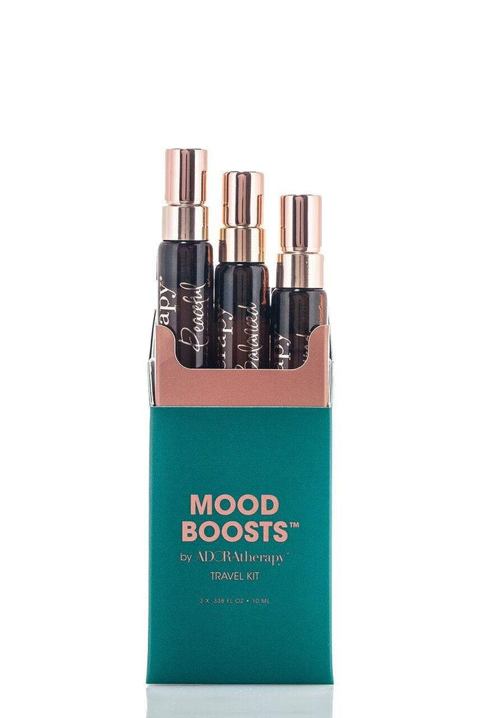Adoratherapy.com 10ML Spray Adoratherapy Mood Boost Travel Kit -  Set of 3