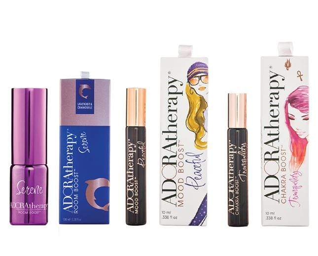 Adoratherapy.com Lavender Bestsellers
