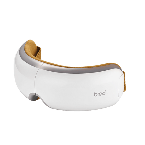 Breo iSee4 Eye Massager